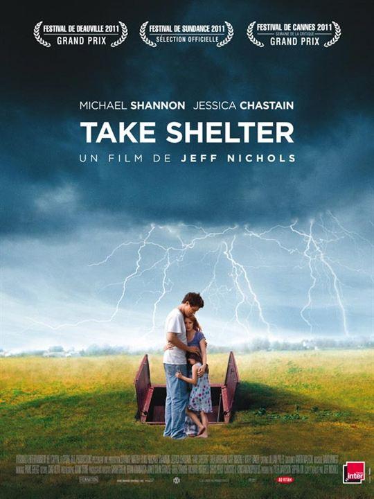"""Résultat de recherche d'images pour """"take shelter affiche"""""""