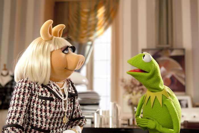 Les Muppets, le retour : photo