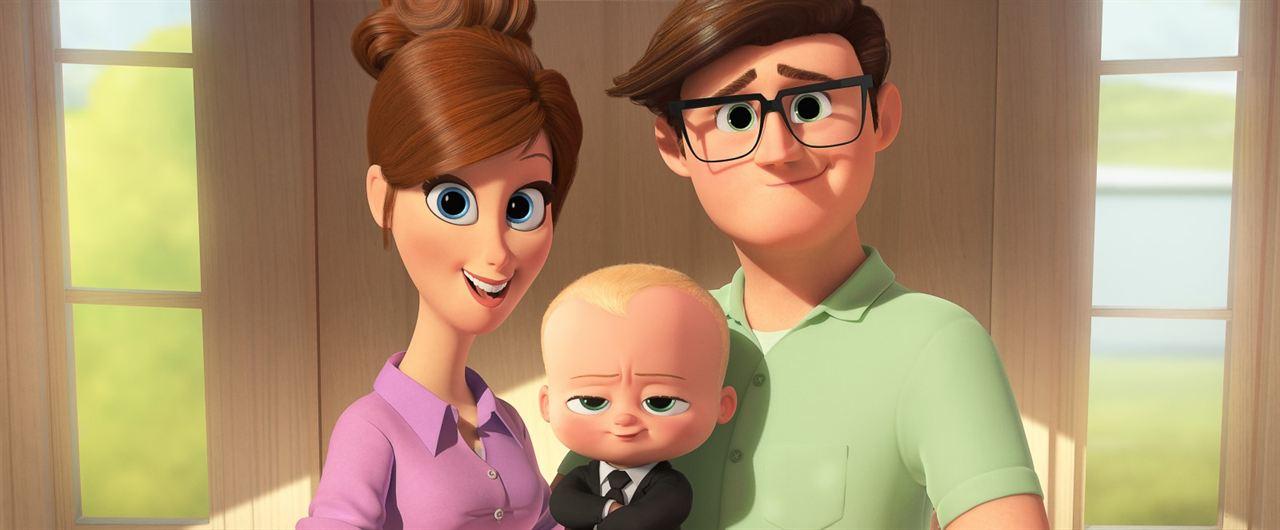 Baby Boss : Photo