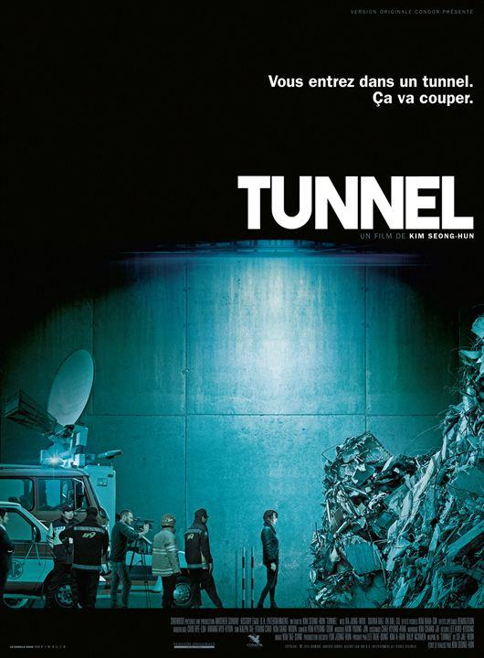 Tunnel : Affiche