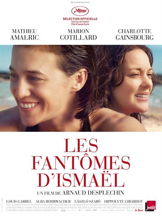 Les Fantômes d'Ismaël (version longue) : Affiche