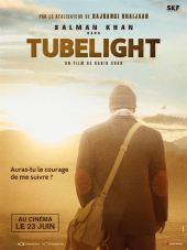 Tubelight : Affiche