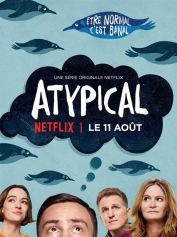 Atypical : Affiche