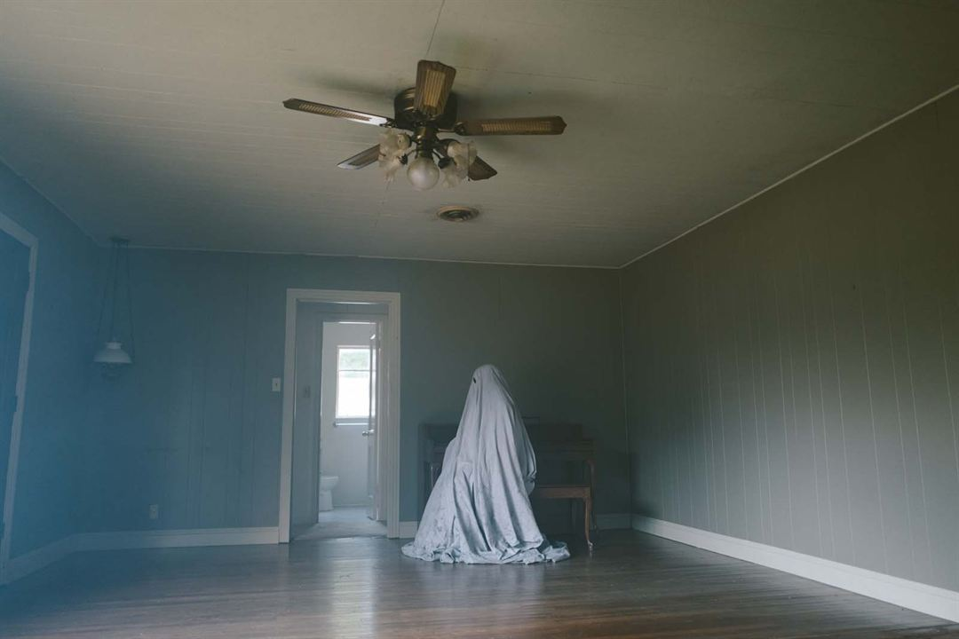 A Ghost Story : Photo