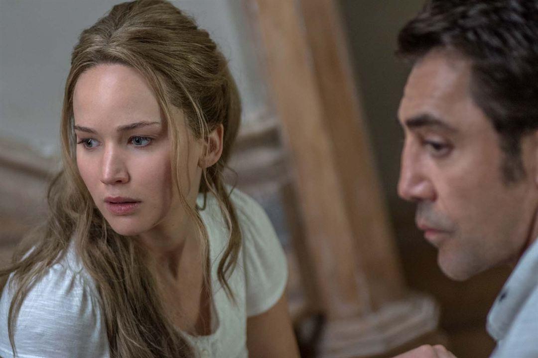 Mother! : Photo Jennifer Lawrence