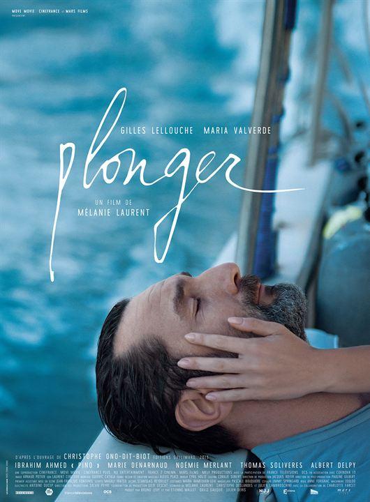 Plonger : Affiche