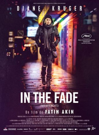 In the Fade : Affiche