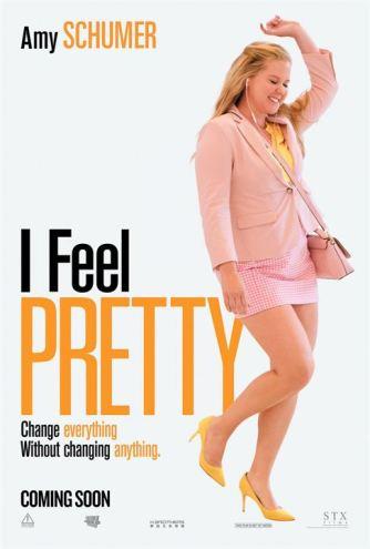 I Feel Pretty : Affiche