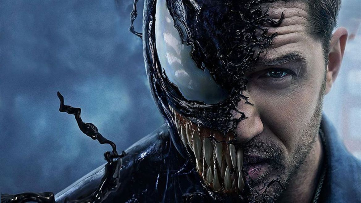Venom : Photo promotionnelle