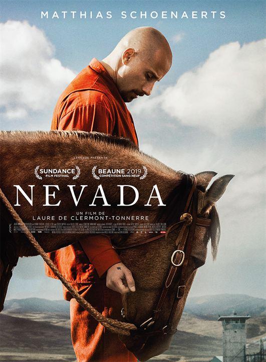 Nevada : Affiche
