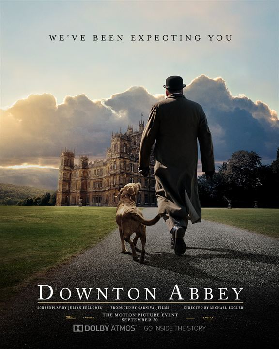 Downton Abbey : Affiche