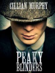 Peaky Blinders : Affiche