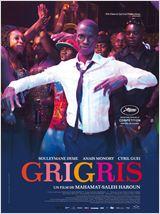 Titer : Grigris | VF - DVDRIP