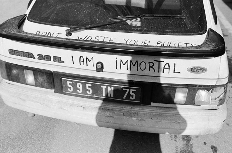 Sympathie pour le diable : Photo