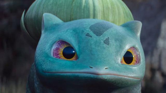 """Résultat de recherche d'images pour """"detective pikachu"""""""