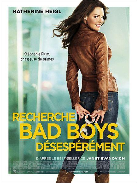 Affiche - Recherche Bad boys...