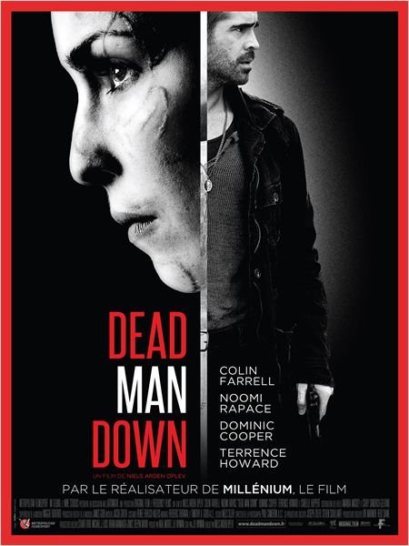 Telecharger Dead Man Down DVDRip French