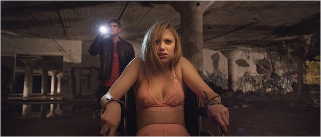 It Follows : Photo Maika Monroe