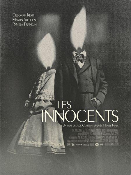 Les Innocents : Affiche