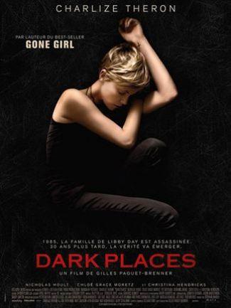 Dark Places : Affiche