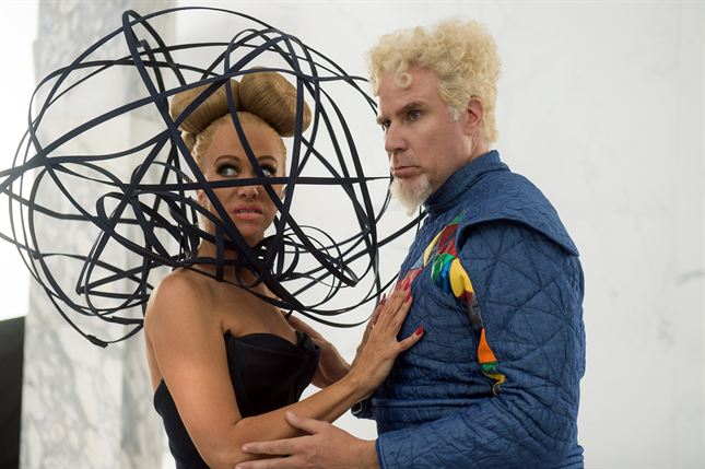 Zoolander 2 : Photo Kristen Wiig, Will Ferrell
