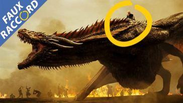 Faux Raccord Game of Thrones : toutes les erreurs de la série – News Séries