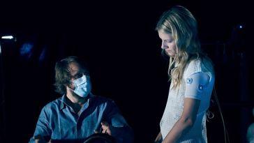 Oxygène sur Netflix : 5 choses à savoir sur le tournage confiné du film d'Alexandre Aja – Actus Ciné