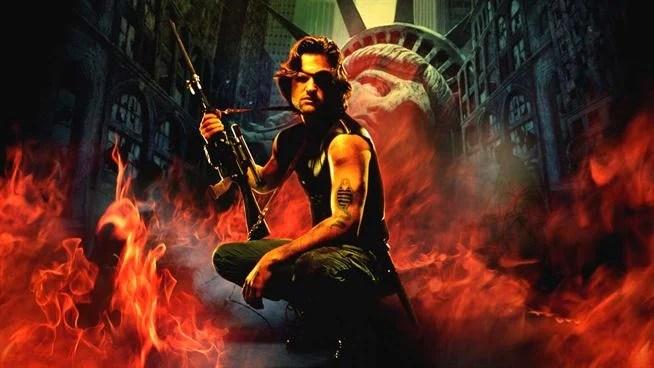 New York 1997 : découvrez la mythique scène coupée qui devait ouvrir le film – Actus Ciné
