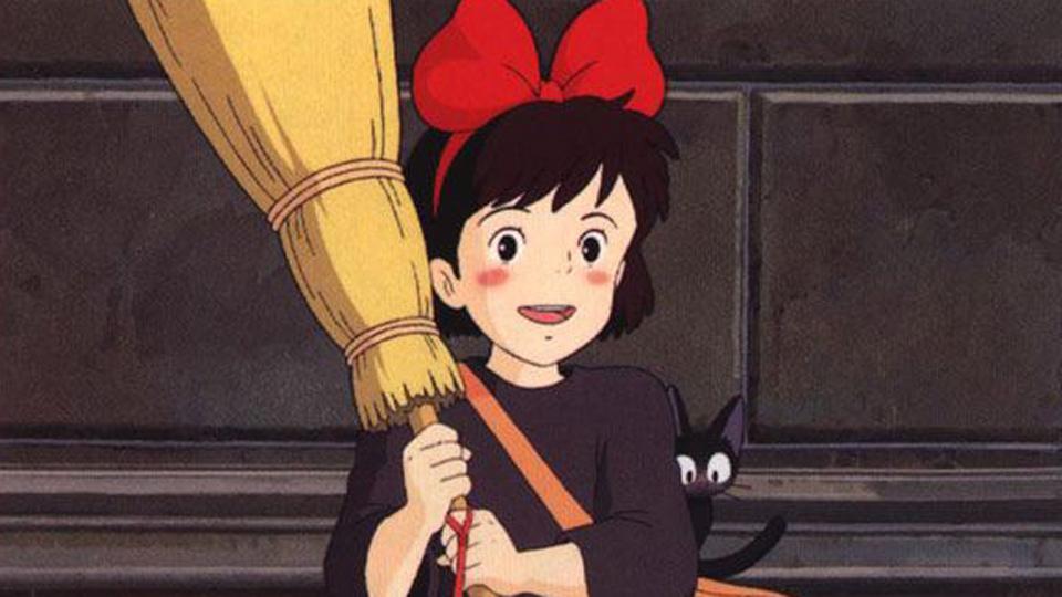 """Résultat de recherche d'images pour """"Kiki la petite sorcière"""""""