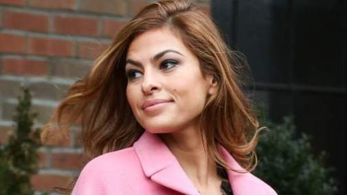 Eva Mendes - © photo news.