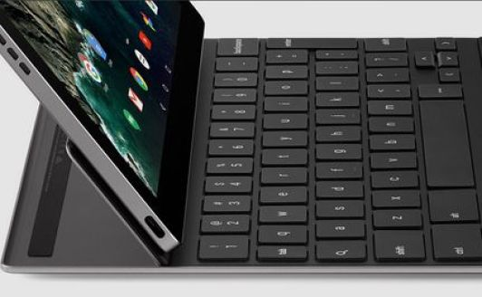 Pixel C | Credit images : The Verge
