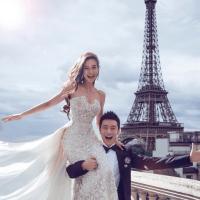 Le richissime mariage de la Kim Kardashian chinoise