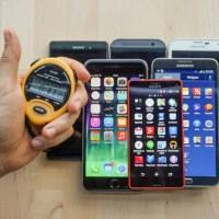Le top 10 des smartphones avec la meilleure autonomie (novembre 2015)