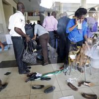 Au Kenya, une simulation d'attaque terroriste tourne au drame