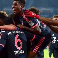 Bundesliga. Un doublé de Lewandowski donne la victoire au Bayern
