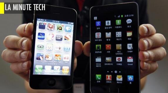 Smartphone   atlantico.fr