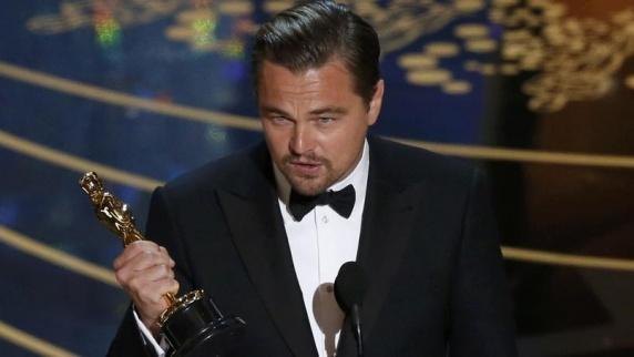 Leonardo DiCaprio   lefigaro.fr
