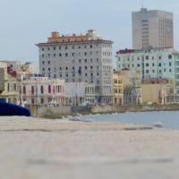 Les Cubains de Paris hésitent à se rapatrier