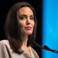 Le poignant discours d'Angelina Jolie aux Nations Unies sur les violences sexuelles
