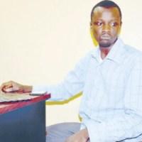 Innovation en Afrique: le Sénégalais Michel SECK, conçoit le premier logiciel de géométrie