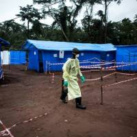 Ebola en RDC: le directeur général de l'OMS attendu à Kinshasa