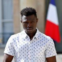 Pour les pompiers de Paris, Mamoudou Gassama est déjà l'un des nôtres par le geste qu'il a accompli