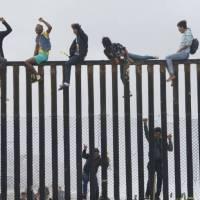 Les Etats-Unis sont redevenus le premier pays de demande d'asile dans l'OCDE en 2017