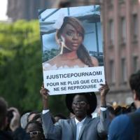 Le parquet va ouvrir une information judiciaire sur la mort de Naomi Musenga