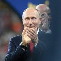 La Russie visée par 25 millions de cyber-attaques pendant le Mondial, selon Poutine