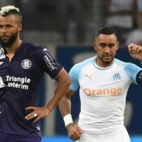 Marseille: Dimitri Payet marque le premier but de la saison sur penalty grâce à la VAR