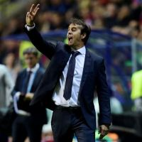 Real Madrid: parler mercato n'est pas prioritaire, juge Lopetegui