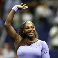 US Open: après Wimbledon, Serena de nouveau à une marche de l'exploit