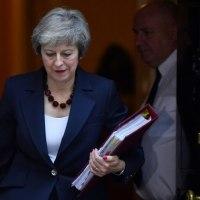 Brexit : le projet d'accord répond au vote des britanniques, soutient May