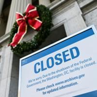 """Pas d'accord budgétaire au Sénat américain, le """"shutdown"""" prolongé au-delà de Noël"""
